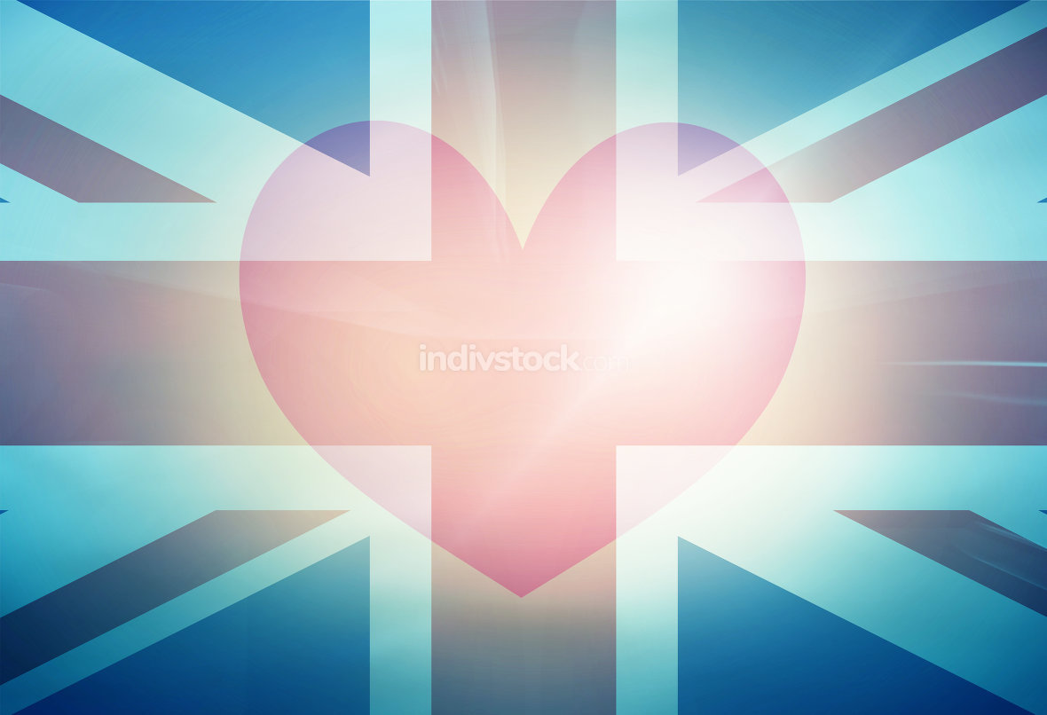 We Love Great Britain