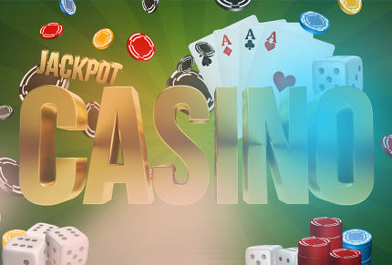free download: green 3d casino