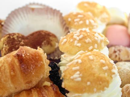 Pastry picture