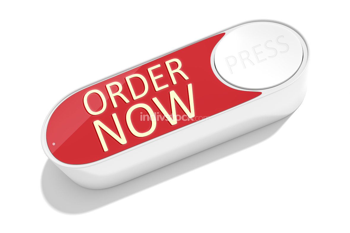 a dash button to order things in the internet