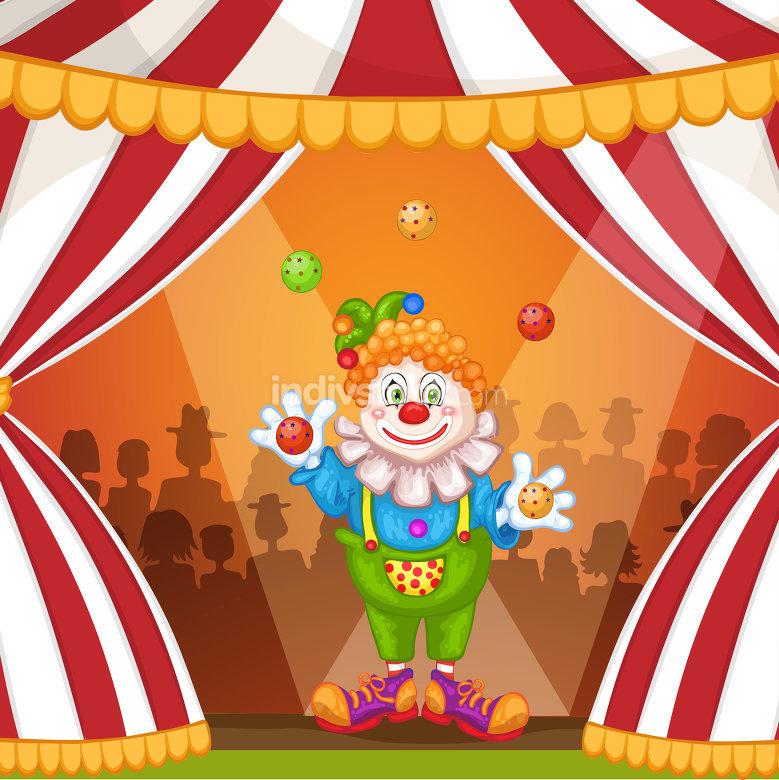 clown nou