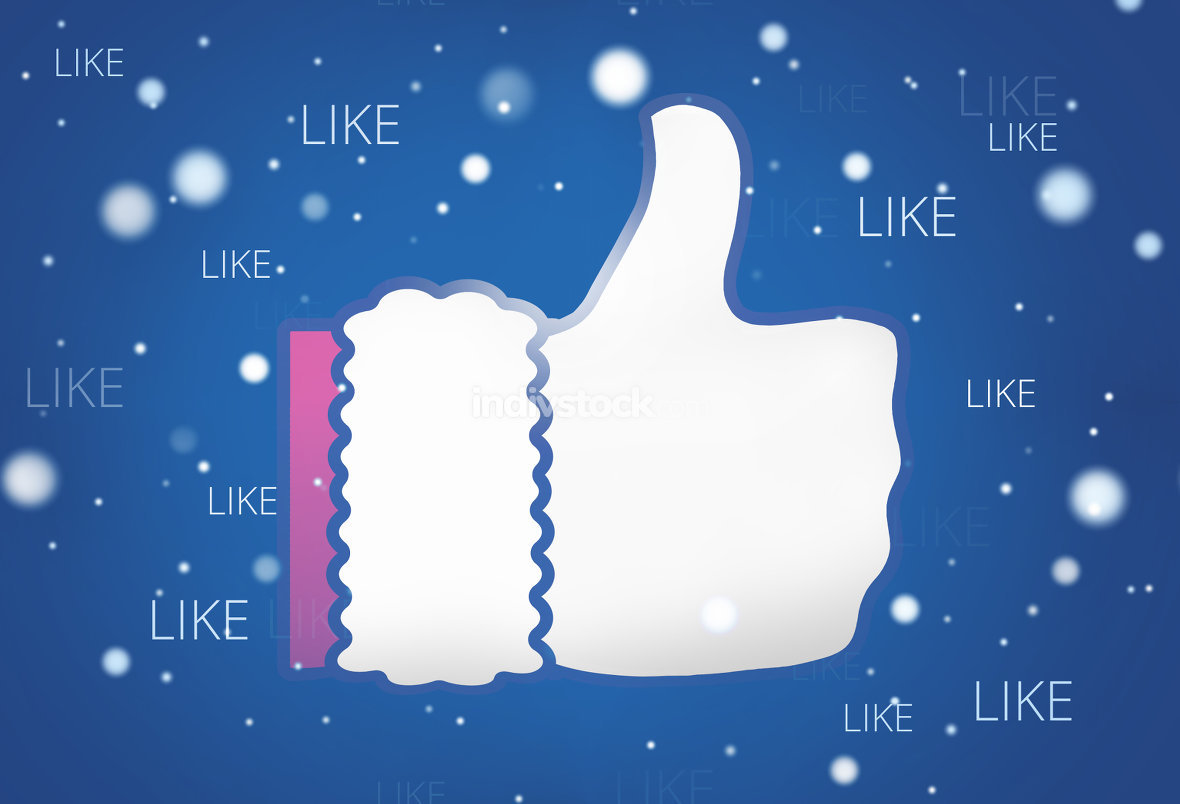 free download: like like snow background