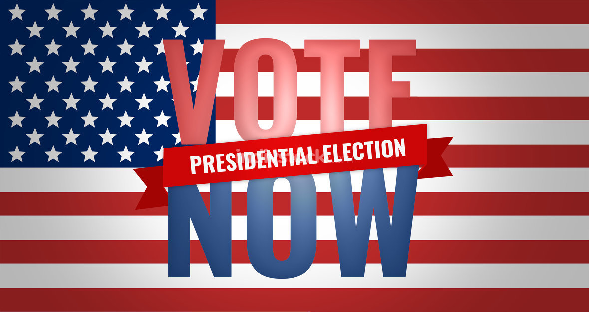 free download: vote now presidential election symbol america USA