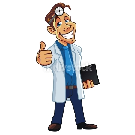 Cool Medical Doctor
