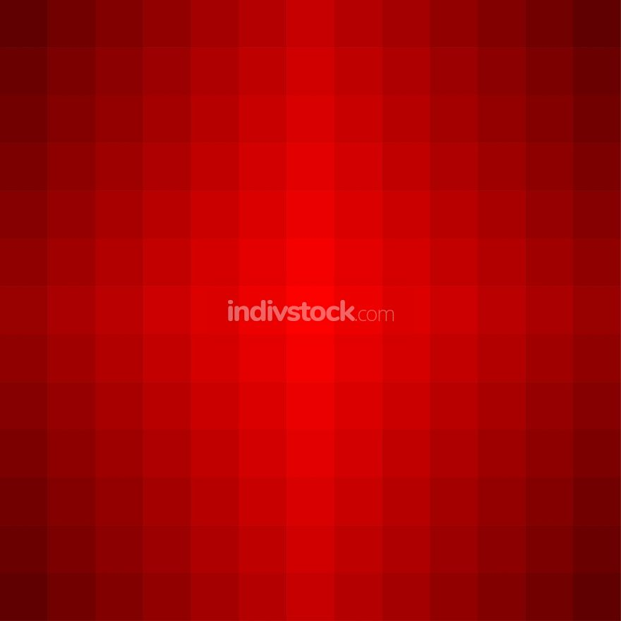 free download: Red geometric background. Ruby an abstract pattern. Polygon mosa