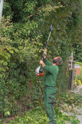 Workplace safety through noise protection