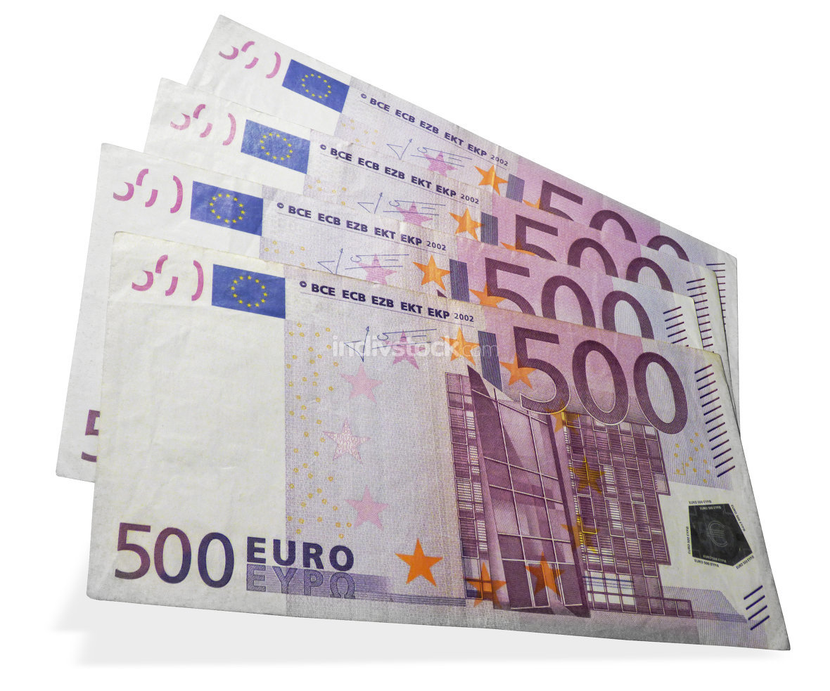 free download: five hundred 500 euro cash