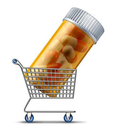 Buying Medicine