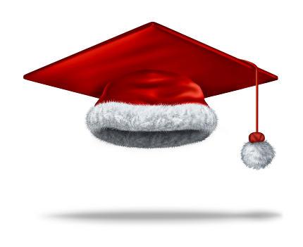 Christmas Education Holiday