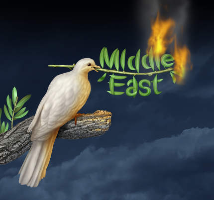 Global Middle East Crisis