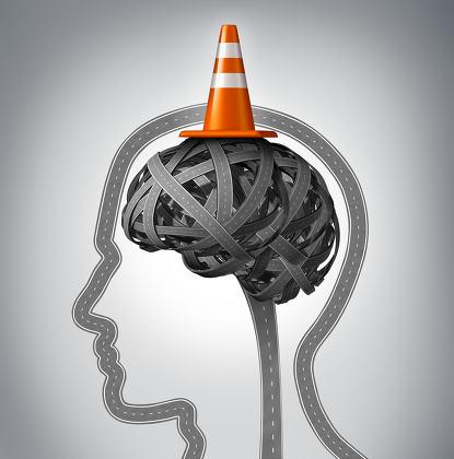 Human Brain Repair