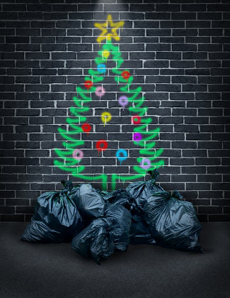 Poverty During The Holidays