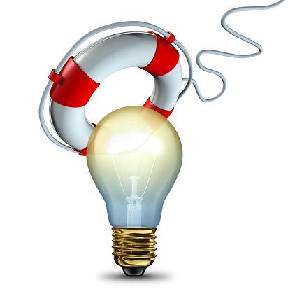 Saving Your Idea