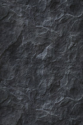 stylish black slate background