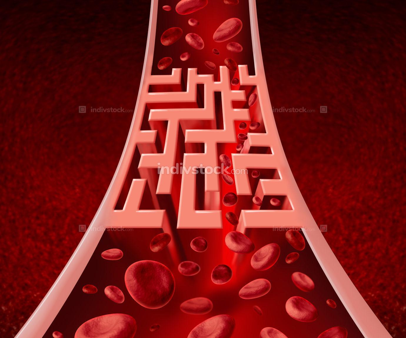 Blood Circultation Problems