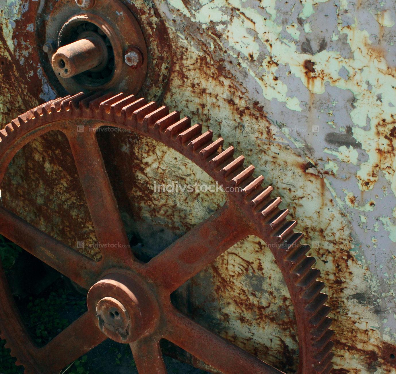 Broken Industry