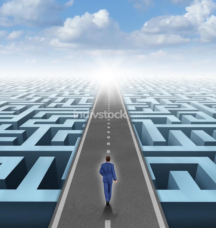 Clear Vision Leadership