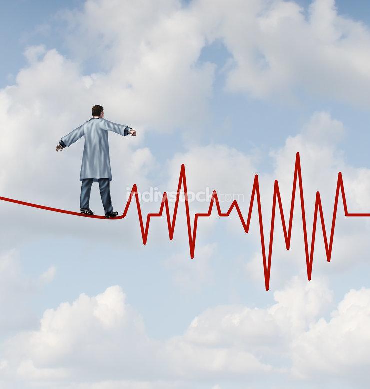Doctor Diagnosis Danger