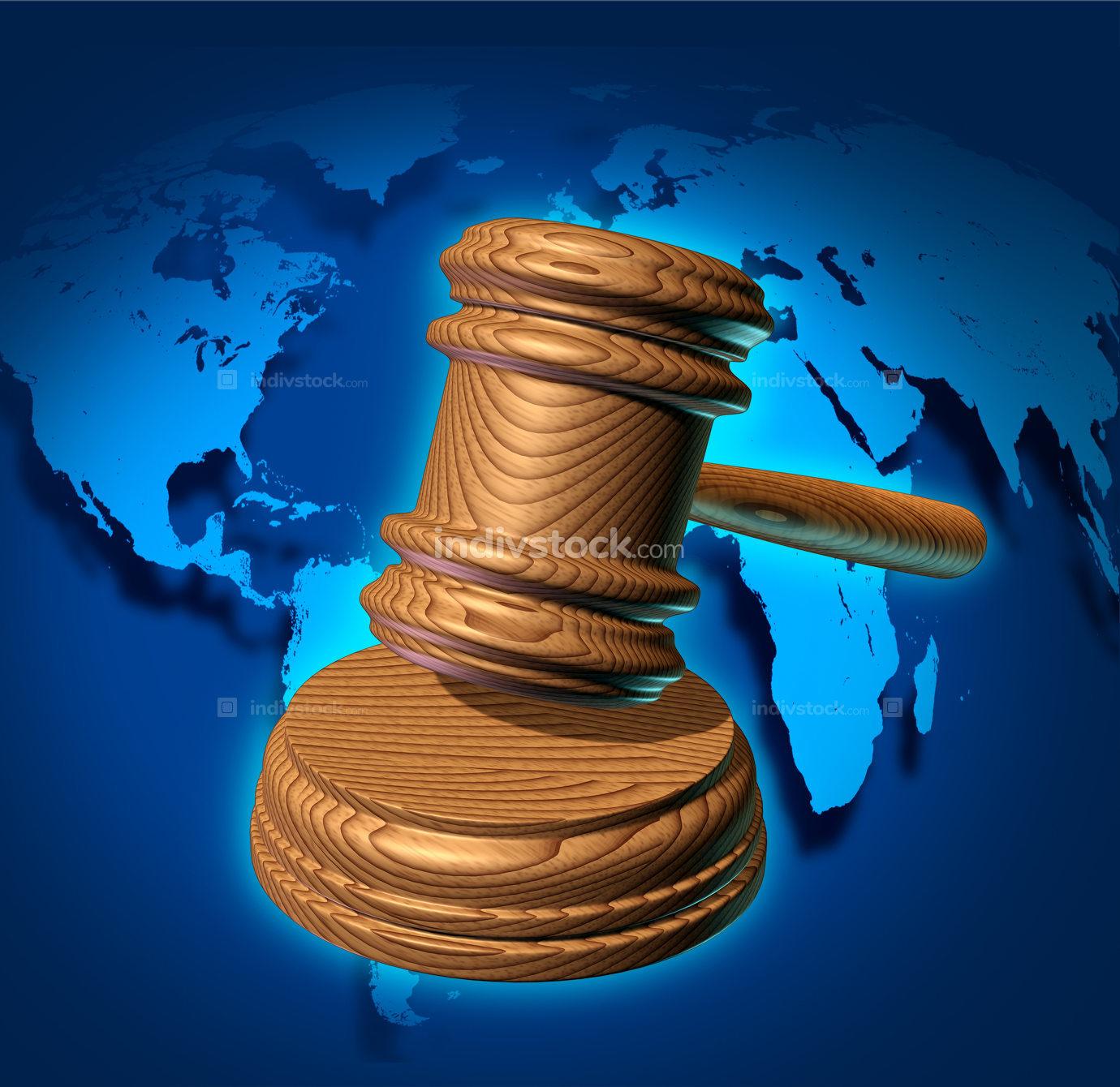 Global Law