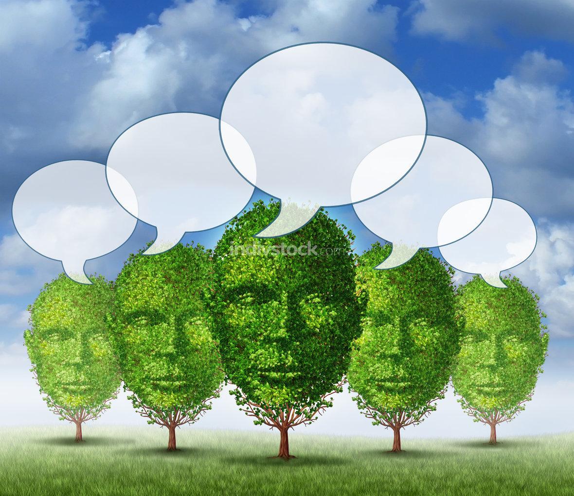 Growing Communication Community