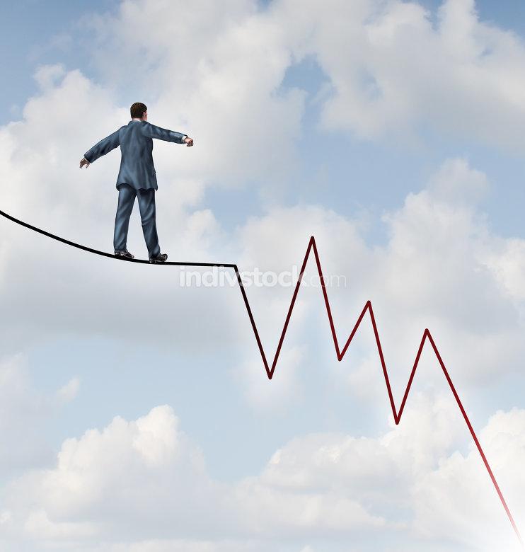Losing Profit Risk