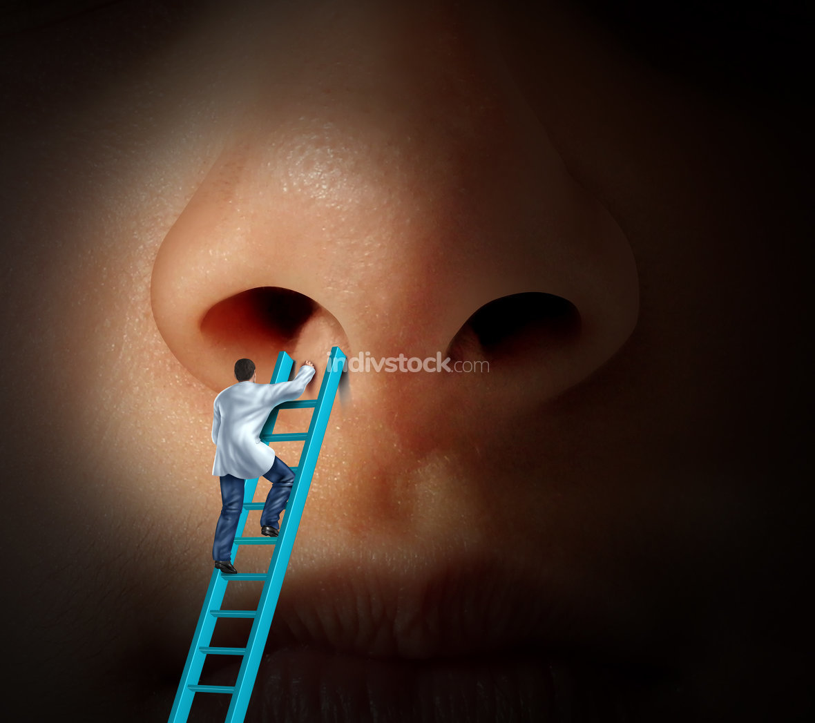 Medical Nose Care