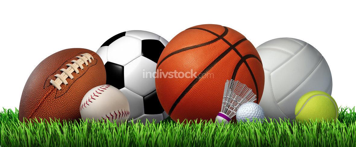 Recreation Leisure Sports