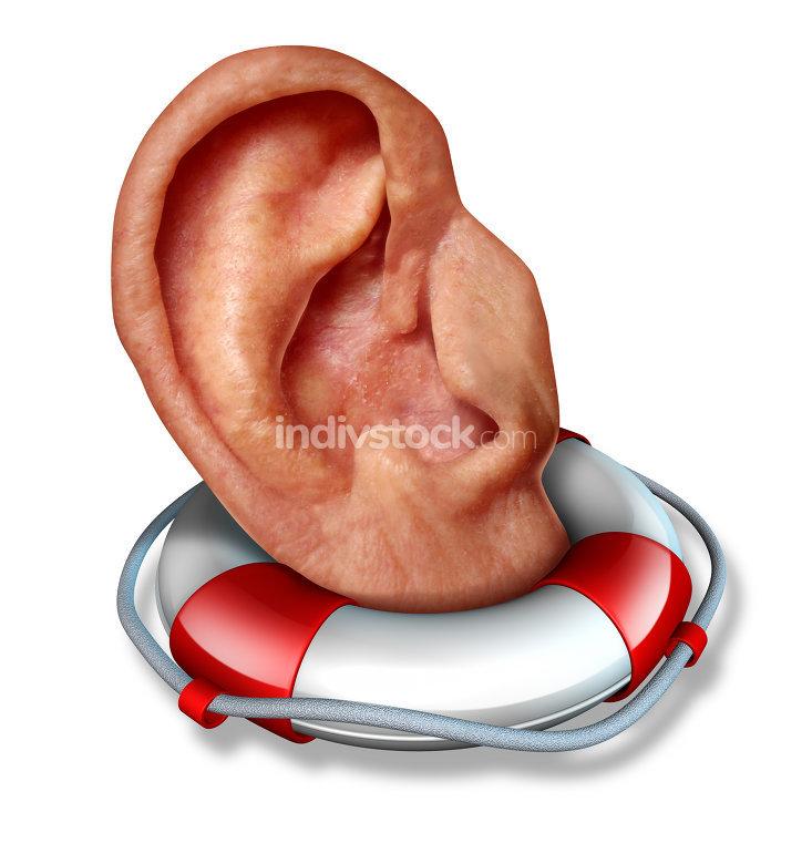 Saving Your Hearing