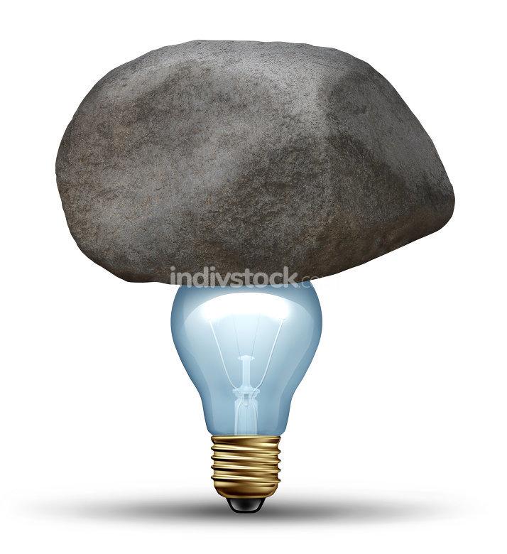 Strong Idea