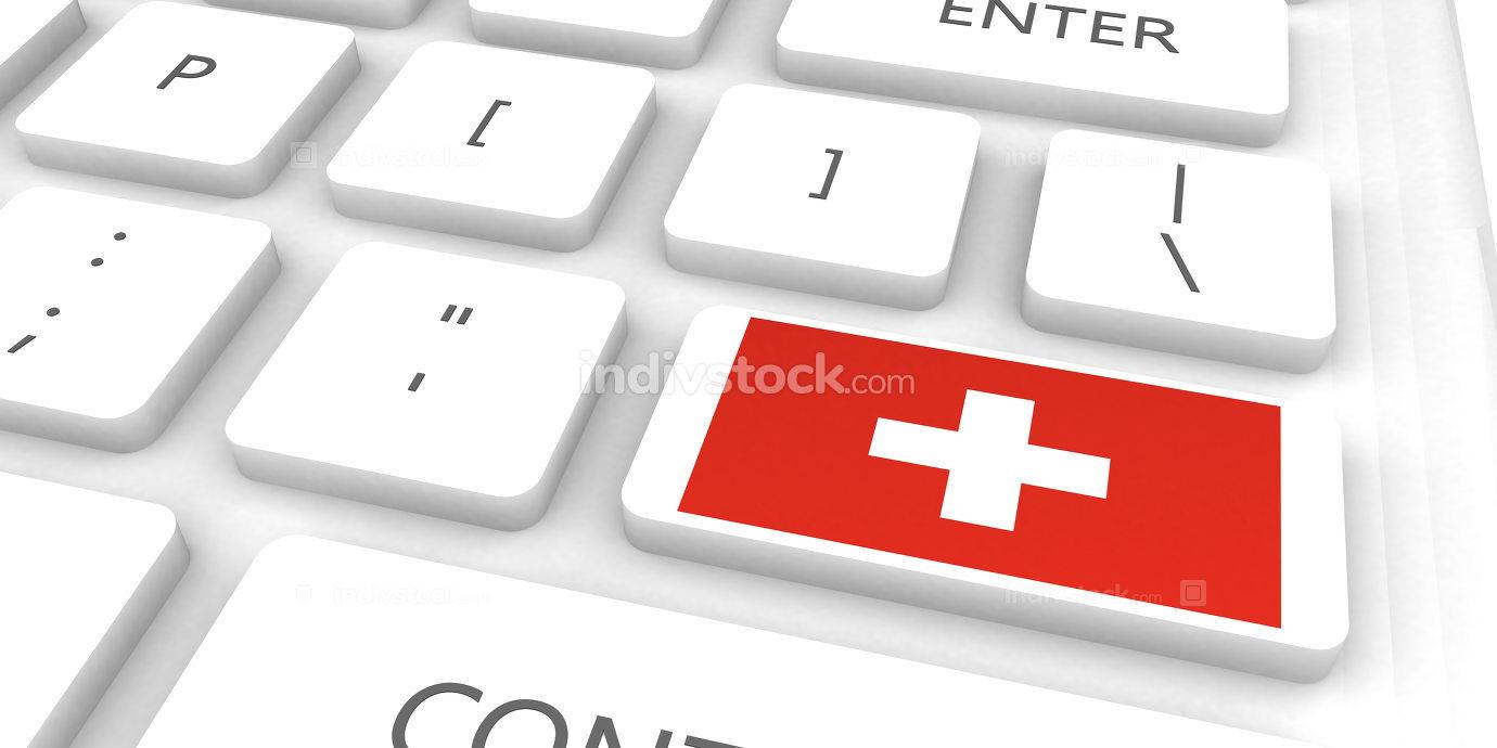 Switzerland Racing to the Future