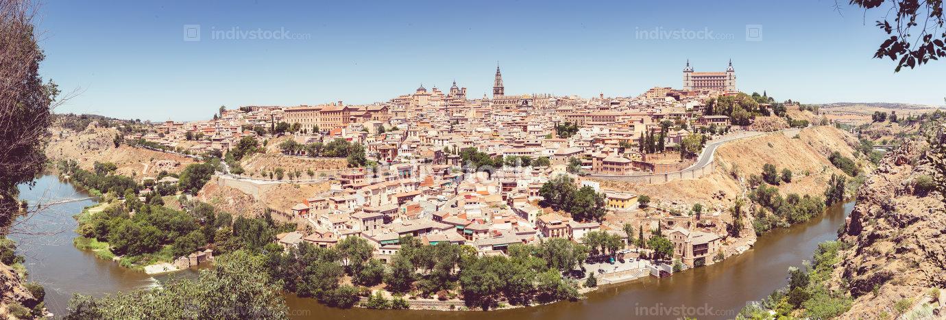 Toledo Castilla la Mancha Spain