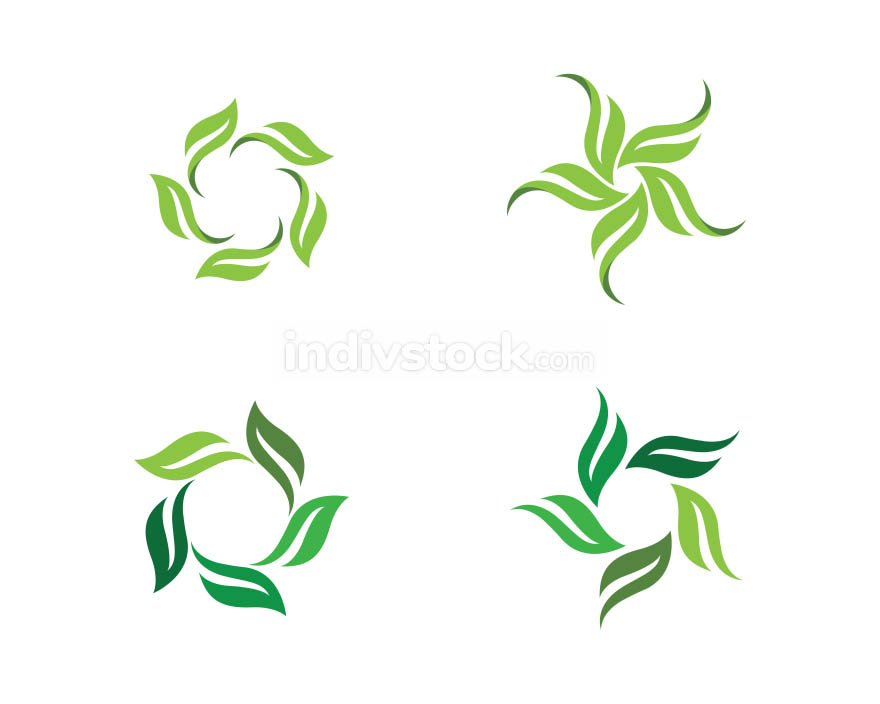 Green Tree leaf ecology nature element