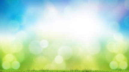 free download: nature bokeh background green grass meadow lawn 3d rendering