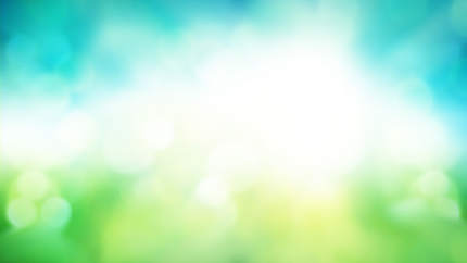 nature sky and meadow abstract creatiy blur background