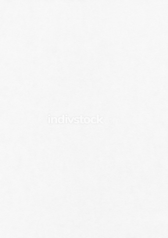 Blank white paper texture mockup