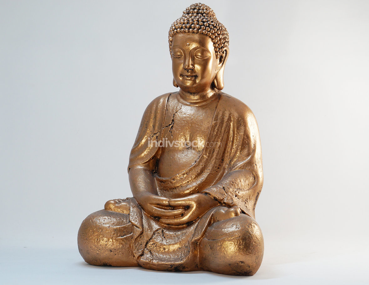 free download: home decoration 70 cm bronze buddha statue