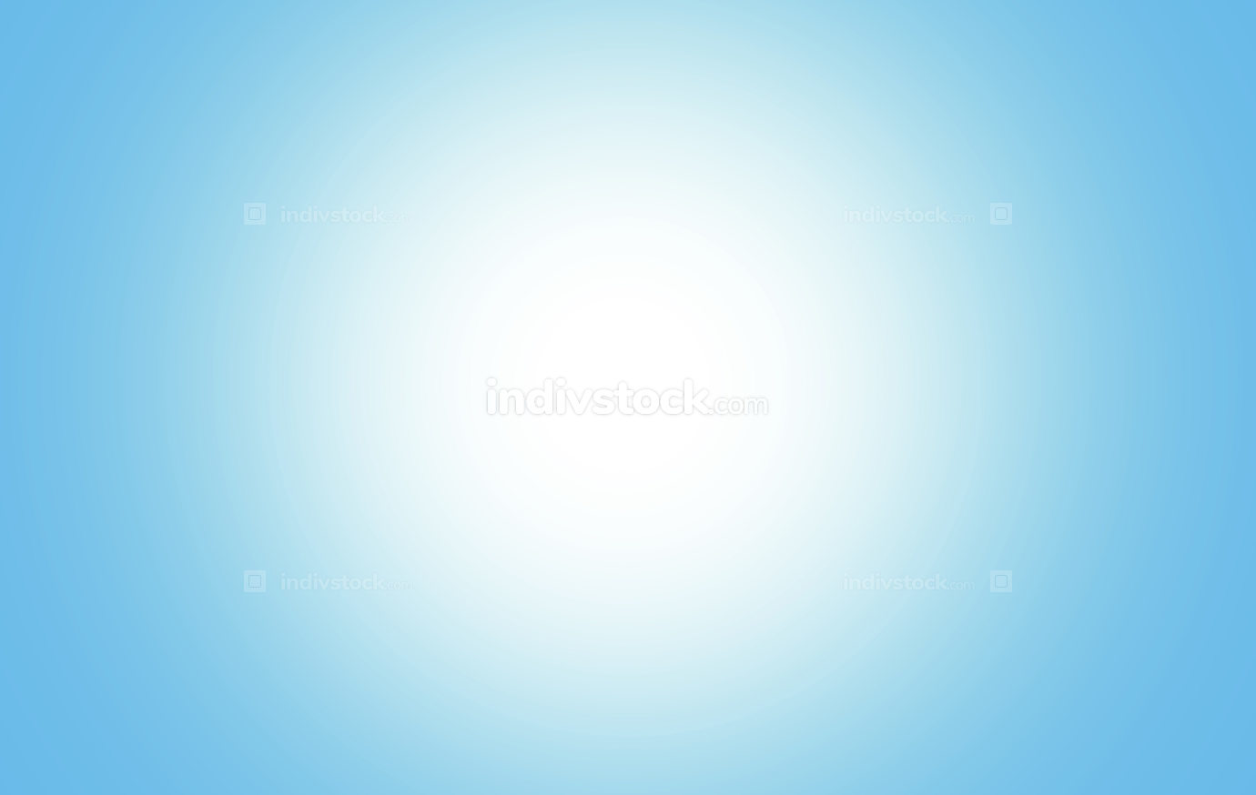 free download: light blue blurred background illustration
