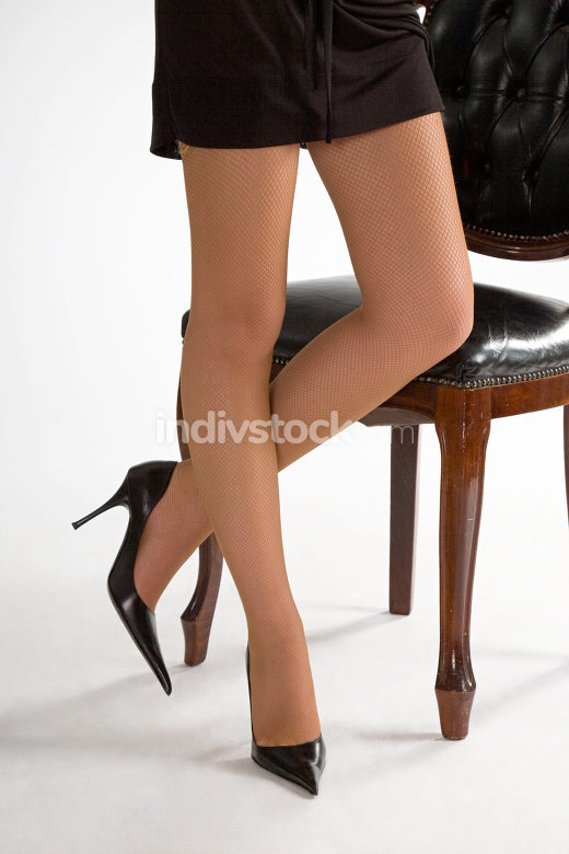 Glamour legs