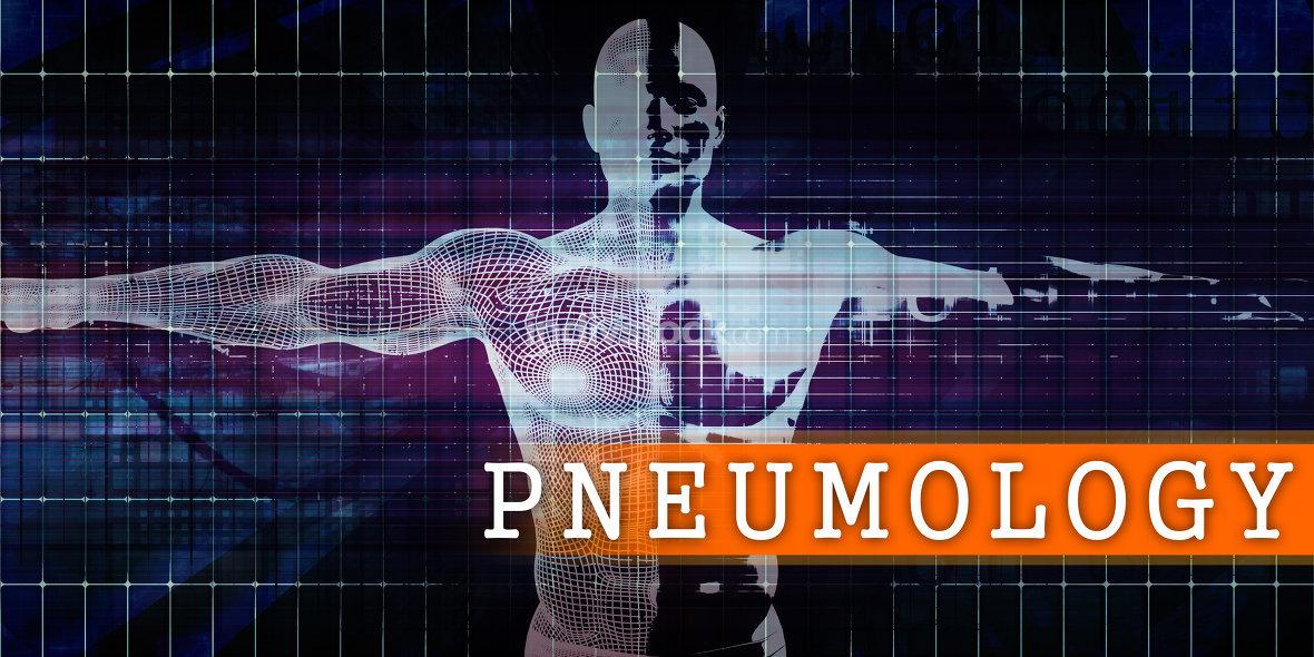 Pneumology Medical Industry