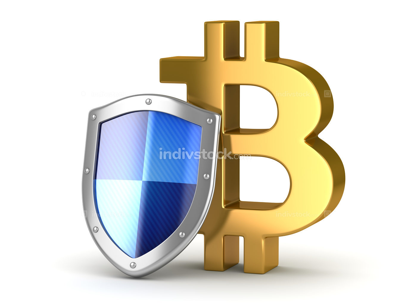 Protection to Bitcoin Money
