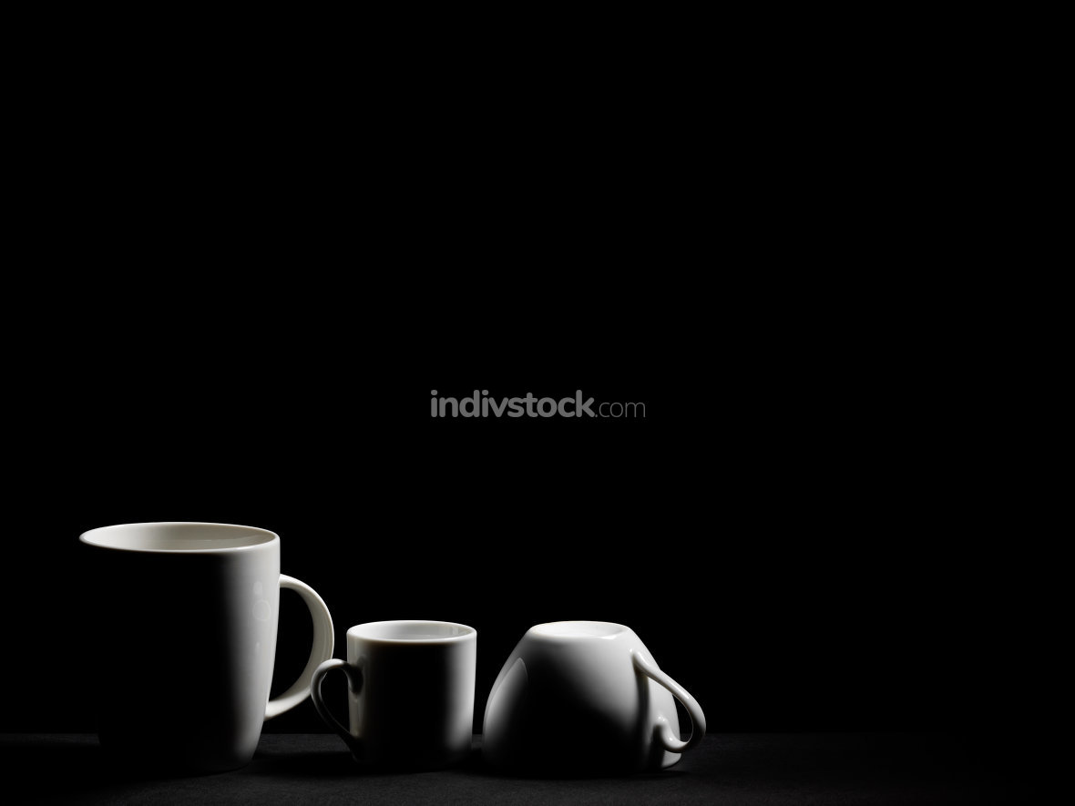 Tea and Coffee Cups