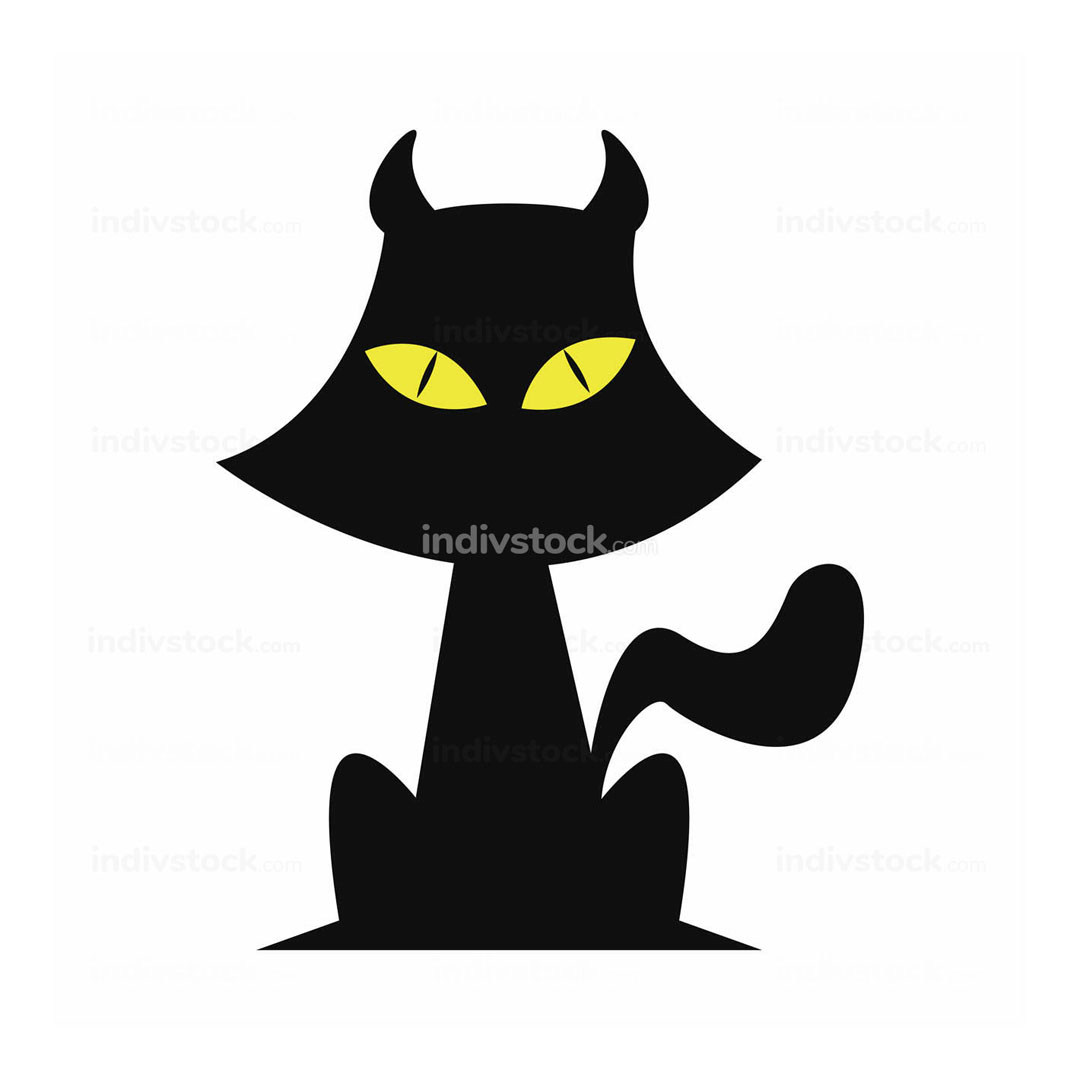 free download: Cute Black Cat