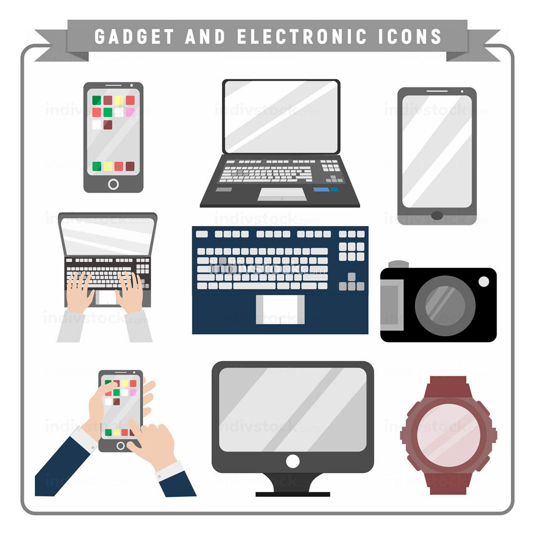 Gadget and Electronic