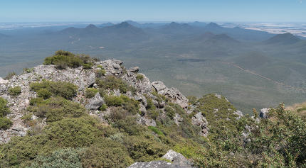 Stirling Range National Park, Western Australia