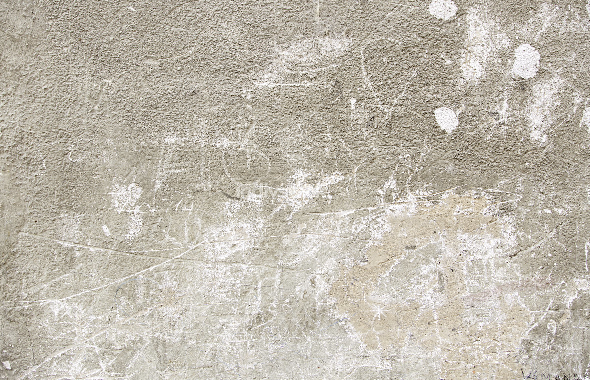 Fund textured cement