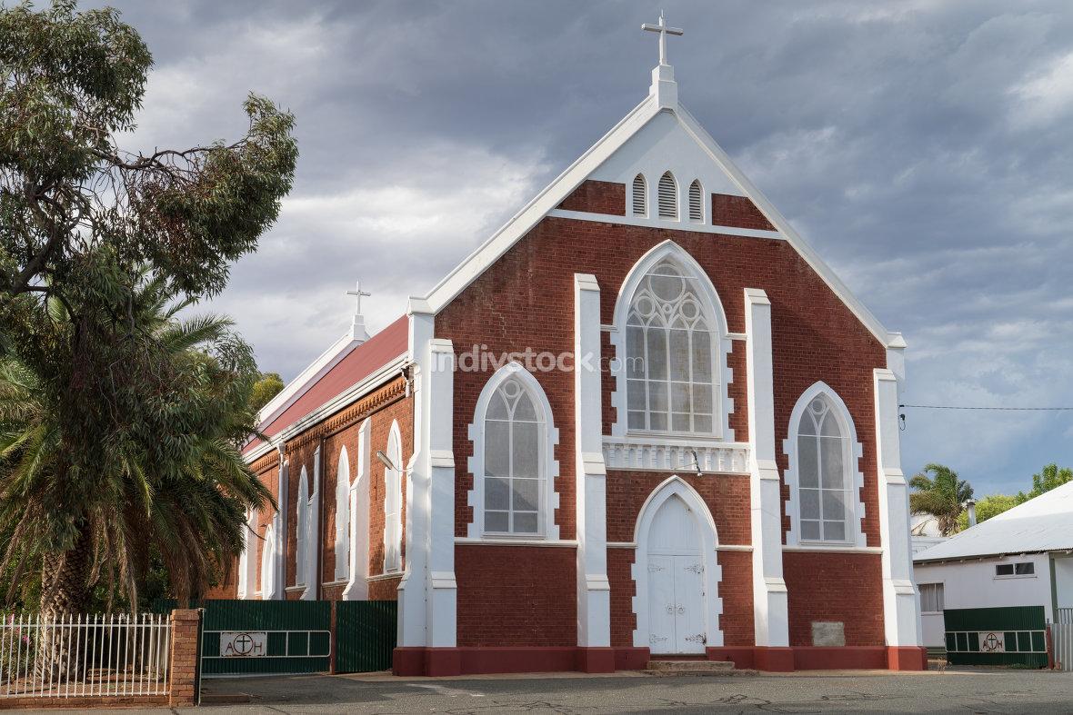 Kalgoorlie, Western Australia