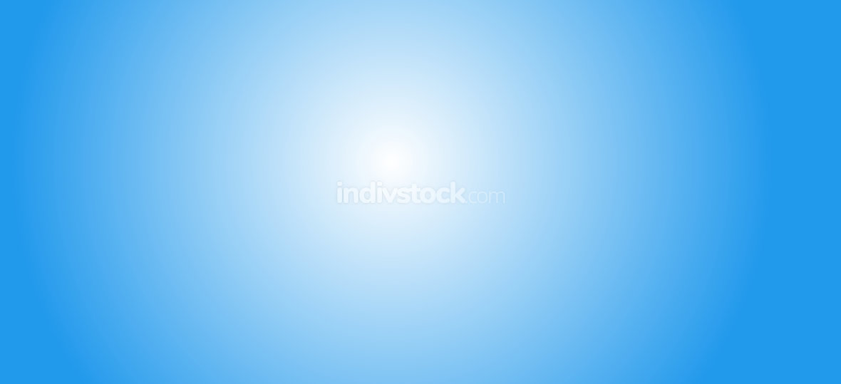light blue background design blurred 3d-illustration
