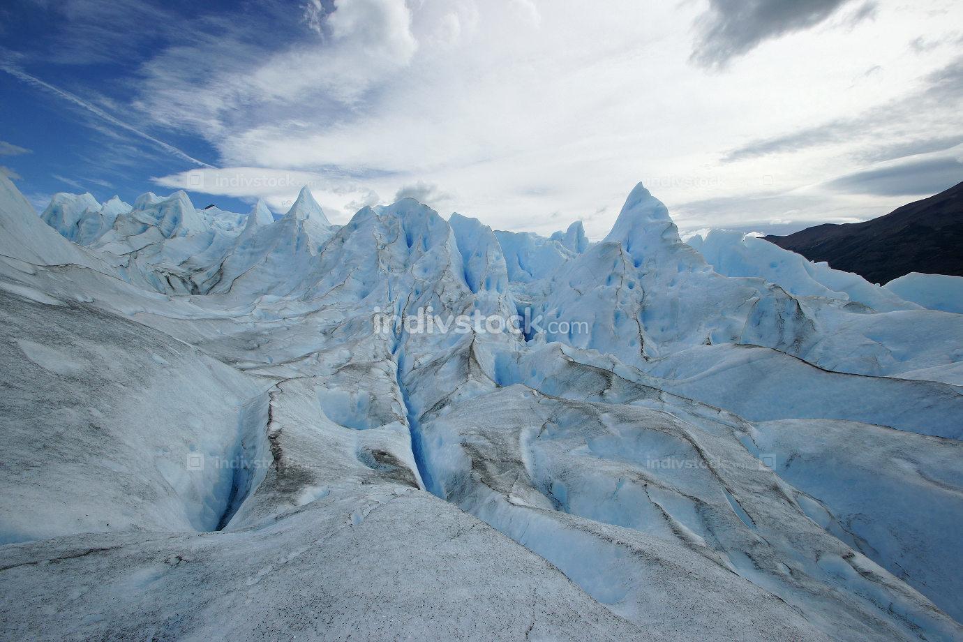 National Park Los Glaciares, Patagonia, Argentina