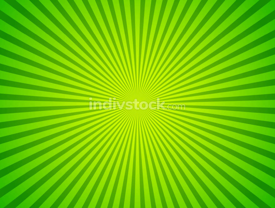 Radiating, converging lines, rays background. Known as starburst