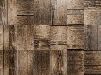wood floor texture background 3d-illustration
